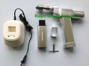Surgical Power Drill Surgical Instruments/Trauma Drill/Coreless Drill ND2011 pictures & photos
