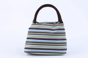 Promotional Factory Direct Sale Lunch Bag Handbag Fashion pictures & photos