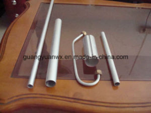 Aznodized Aluminum Extrusion Tube for Tent and Construction pictures & photos