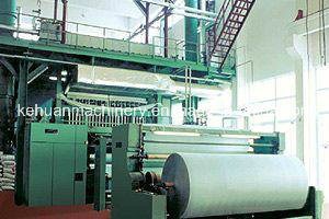 New Technology 1.6m SMS PP Spunbond Nonwoven Equipment pictures & photos