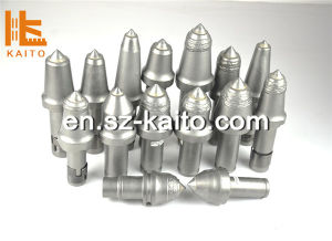 Tungsten Carbide Coal Drill Bits for Mining pictures & photos