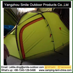 Rain-Proof UV-Protect Celebration All Weather Octagon Camping Evolution Tent pictures & photos