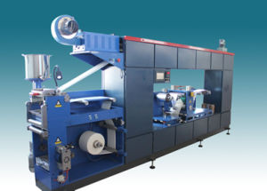 Intelligent Gravure Printing Coater All-in-One-Machine (PYSK-TJYS)