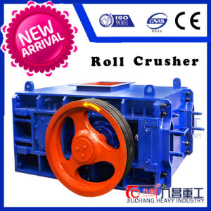 Mining Crusher 2pg Two Roller Crusher for Limestone pictures & photos