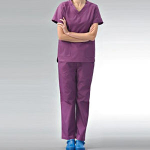 Hospital Uniforms with Customisation Service pictures & photos