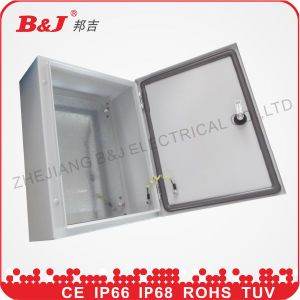 Electrical Enclosures/Metal Distribution Box pictures & photos