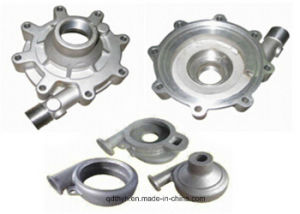 OEM Investment Casting, Precision Casting, Lost Wax Impeller pictures & photos