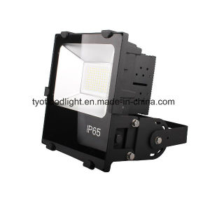 100W LED Flood Light with Meanwell Driver and Philips LED
