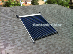 Suntask 123 High Efficiency Solar Thermal Collector