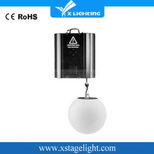 8CH Magic DMX512/Master-Slave /Auto LED Ball Light Lifting Ball pictures & photos