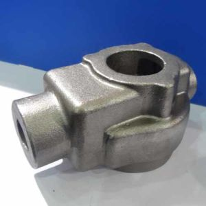 Auto Parts Casting Valve Sand Casting pictures & photos