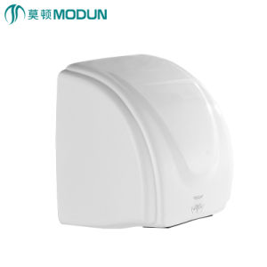 Hot Sale High Quality Eco-Friendly Automatic Jet Hand Dryer for Bathroom pictures & photos