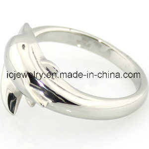 Handmade Christmas Jewelry Gift Ring pictures & photos