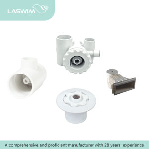 Competitive Adjustable Wall Inlet for Public & Private Pool pictures & photos