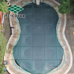 Winter Safety Pool Cover for Protection pictures & photos