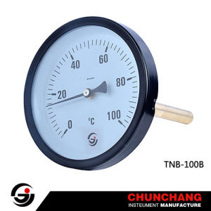 Bimetal Thermometer-Thermometer Gauge-Temperature Gauge