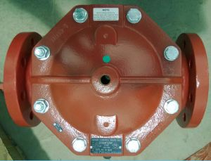 Tyco Model DV-5 Deluge Valve in Fire Fighting System pictures & photos