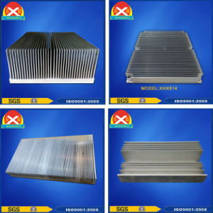 Aluminum Heat Sink Manufacture with 32 Years Professional Experience pictures & photos