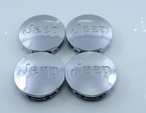 55mm Wheel Center Cap for Jeep pictures & photos