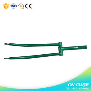 "Hot Sell Bicycle Spare Parts 26"" Bicycle Front Fork Factory Wholesale pictures & photos"