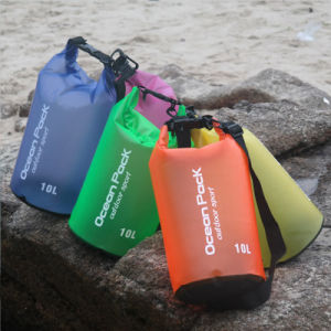 2017wholesale New Beach Bag Waterproof Bag (3262)