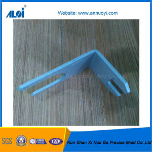 China OEM Precision CNC Milling Aluminum Bracket