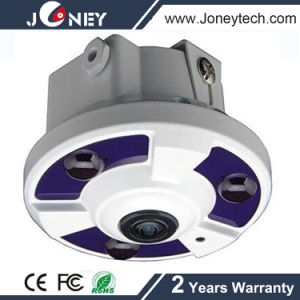 1.3 Megapixel /2 Megapixel 130/180/360 Degree Angle CCTV Camera pictures & photos