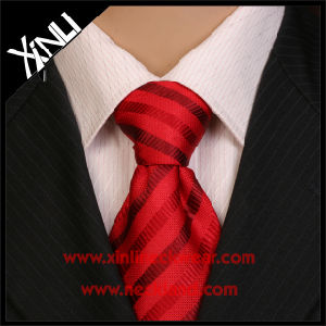Handmade 100% Silk Jacquard Fashion Brand Tie for Men pictures & photos