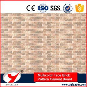 Brick Pattern Wall Cladding Decorative Wall Cladding pictures & photos