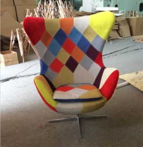 Modern Egg Chair /Swan Chair With Multicolour For Home Furniture And Office  Chair