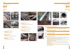 Roller & Mandrel pictures & photos