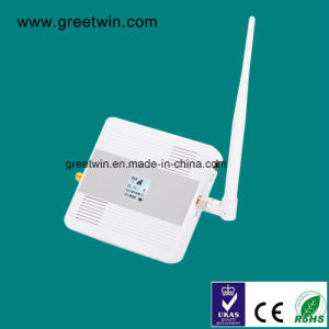 10dBm WCDMA/3G Booster /Mobile Signal Amplifier/Mobile Phone Booster for Store (GW-X1) pictures & photos