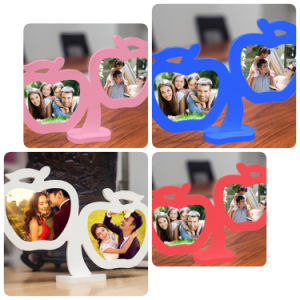 High Qulaity Hot Sale Acrylic Photo Frame pictures & photos