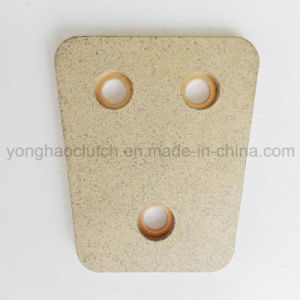 3GB Mack Sintered Clutch Button