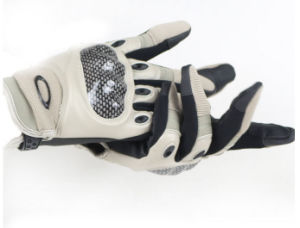Full Finger Tactical Glove Bicycle Glove Training Glove (SYSG-032) pictures & photos