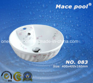 Hand Wash Basin Bathroom Sanitary Ware (083) pictures & photos
