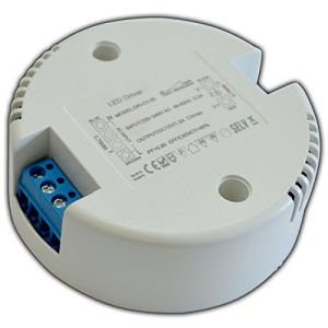 Dimmable 40W Triac Round LED Driver with Constant Current pictures & photos