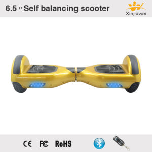 Top Selling 6.5inch Certified Lithium Battery Two Wheels Hoverboard Self Balancing Scooter pictures & photos