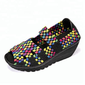 5807454e340d China Lady Summer Shoes