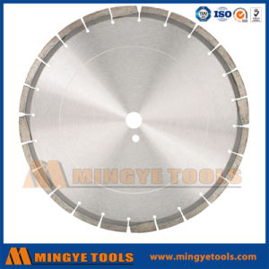400mm Diamond Concrete and Asphalt Blade for Road Cutting pictures & photos