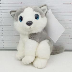 China Baby Puppy Soft Stuffed Cute Plush Toy China Plush Toy