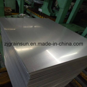 Aluminum Plate with The Film or Paper pictures & photos