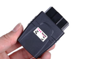 Car Tracking Device with OBD2 Diagnostics, Plug in-and-Play (GOT10) pictures & photos