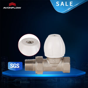 Avonflow Lockshield Valve pictures & photos