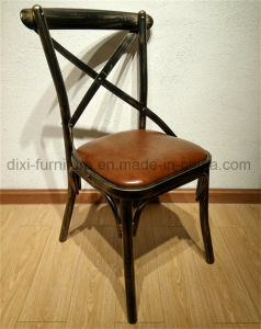 China Cross Back Chair, Cross Back Chair Manufacturers, Suppliers |  Made In China.com