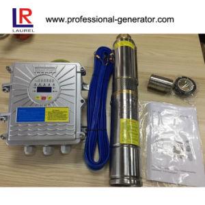 Solar Pump Controller Brushless DC Solar Pumps