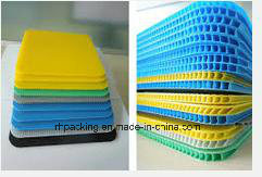 Flame Retardant Sheets PP Corflute Correx Coroplast 1220*2440 pictures & photos