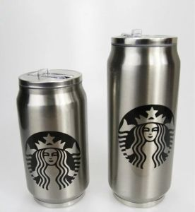 New High Quality Stainless Steel Travel Couple Mug pictures & photos