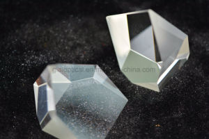 Giai High Precision Sapphire Roof Prisms for Scientific Research