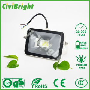 2017 Hot Selling 10W Outdoor LED Floodlight pictures & photos